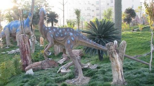 恐龙化��-a9��_硅化木-恐龙国家地质公园