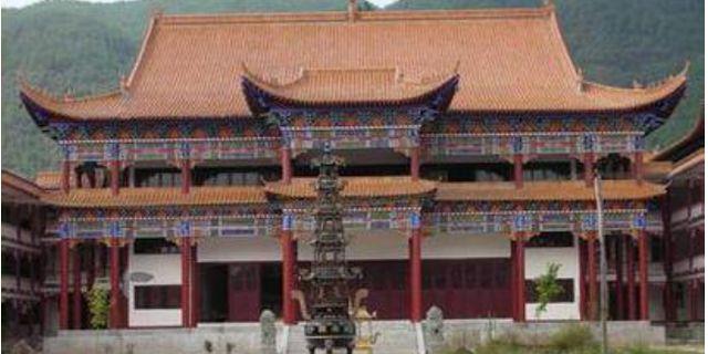 【安山寺图片】泗水县风景图片_旅游景点照片_途牛