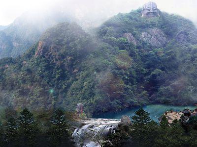 【2018】5月去遂昌县哪儿最好玩_遂昌县旅游景点大全