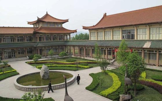 4月去青州市哪儿最好玩 青州市旅游景点大全 青州市旅游景点推荐 途牛