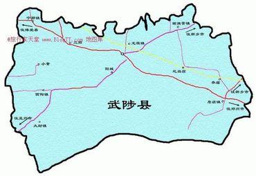 【武陟县地图】武陟县全图查询_2018河南焦作武陟县