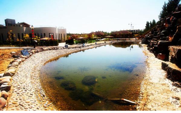 河北霸州玫瑰庄园温泉旅游景点大全