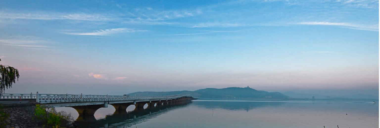 太湖是属于苏州的还是无锡的?图片