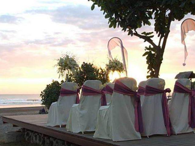 [五一]<巴厘岛4晚5日或6日自助游>Seminyak水明漾区酒店,Villa享私密空间