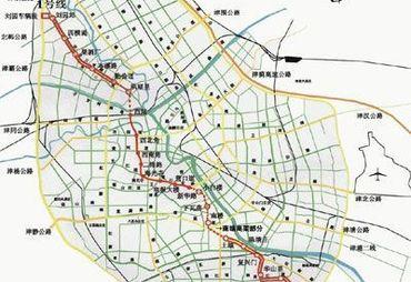【天津地图】天津全图查询_2017天津电子地图下载_途牛