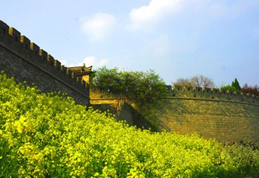 寿县旅游必去景点 -寿县旅游攻略 2014寿县自助游攻略
