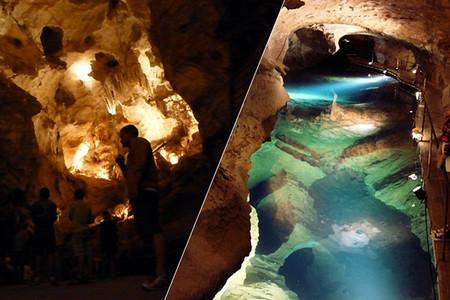 <澳大利亚悉尼钟乳石洞当地1日游>微定制,体验山洞探险,地下溶洞(英文团)(当地参团)