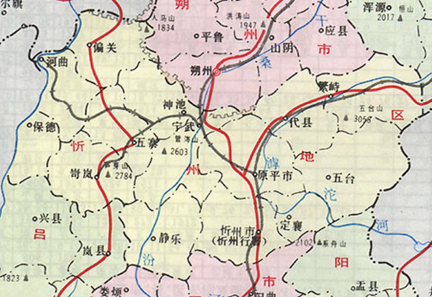 忻府区人口_忻府区乡村建设规划公示 50个村庄撤并,未来忻州农村是这样