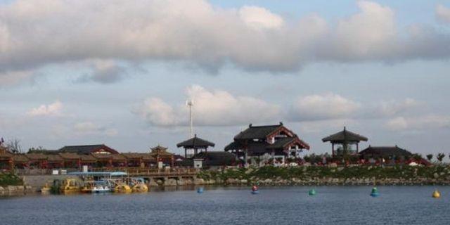 【苍马山图片】临沭县风景图片_旅游景点照片_途牛
