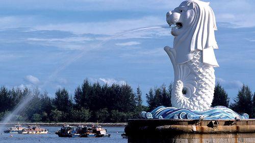 <新加坡-马来西亚4晚5日游>全程五星 2晚新加坡 环球影城 滨海湾花园含空中走道  购物点少 地道美食肉骨茶 A行程深圳飞 B/C行程港飞