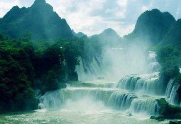灵川县旅游必去景点 -灵川县旅游攻略 2014灵川县自助游攻略