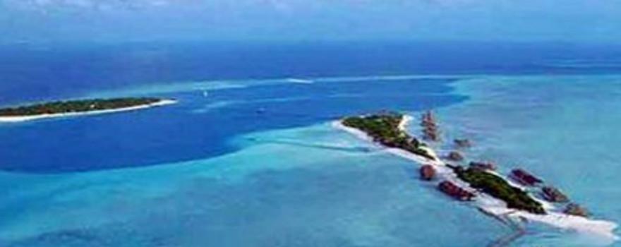 马累南环礁