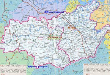 【益阳地图】益阳全图查询_2017中国湖南益阳电子地图