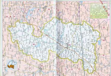 【日照地图】_全图/查询(370x255,30k)-日照市地图 山东省日照市地