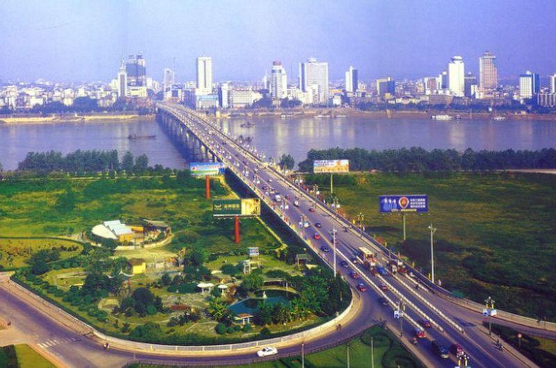 湖南株洲旅游景点