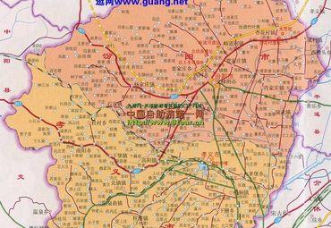【汾阳市地图】汾阳市全图查询_2016目的地中国山西市图片