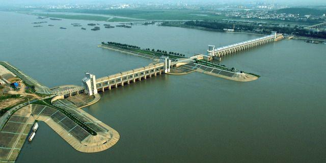 盱眙县风景图片