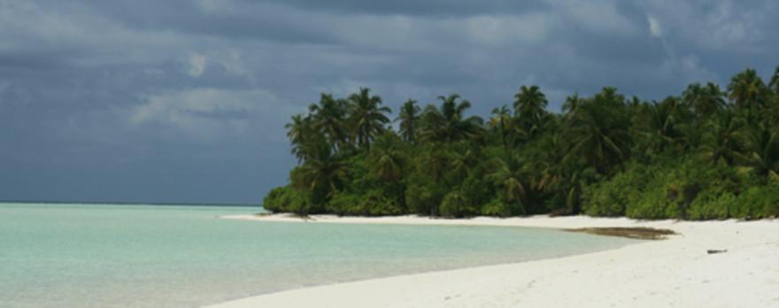 妮兰朵南环礁