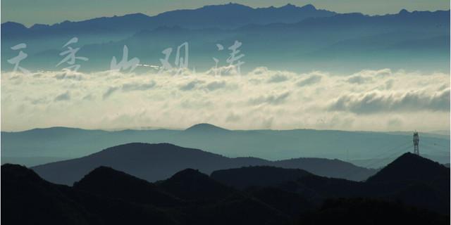 建平县风景图片