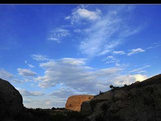 吉木萨尔千佛洞附近旅游景点介绍_途牛