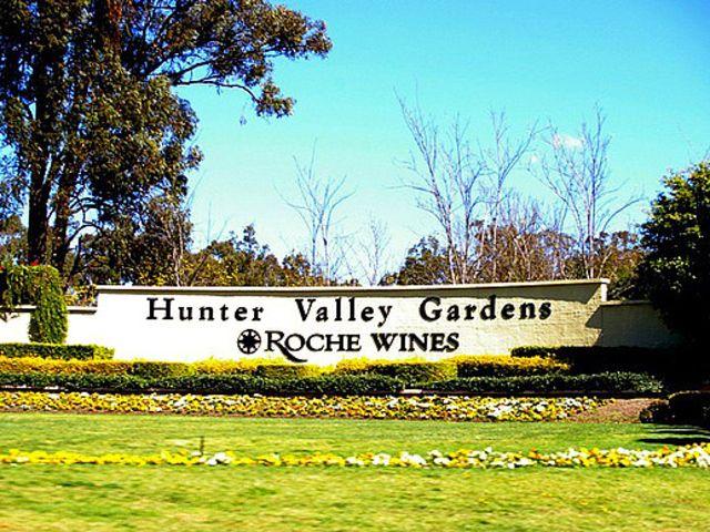 <澳大利亚悉尼猎人谷当地1日游>微定制,参观猎人谷酒庄和花园,穿越悉尼港大桥,4人起预定(英文团)
