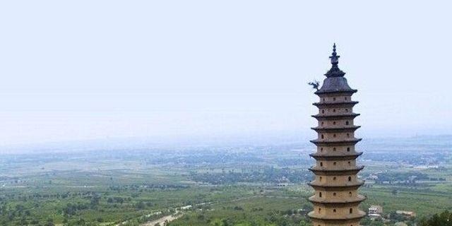 【万固寺图片】永济市风景图片_旅游景点照片_途牛