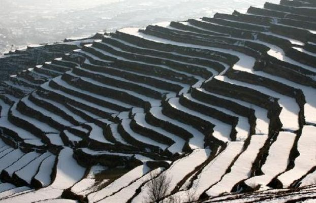 【庄浪县图片】庄浪县风景图片_旅游景点照片_途牛