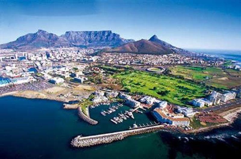 南非的旅游景点