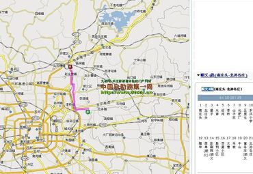 【顺义区地图】顺义区全图查询_2016中国北京顺义区