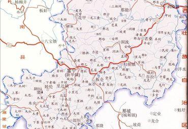 云南地图全图可放大【相关词_ 云南旅游地图全图】