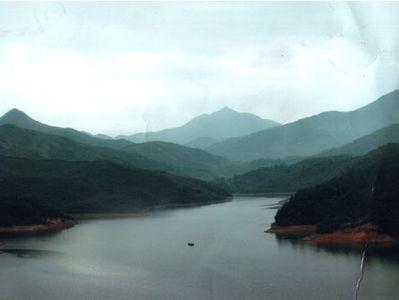 西九华山旅游风景区旅游攻略图片