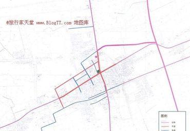 请问青浦区大盈镇人口多少,经济状况怎么样,治安怎么样
