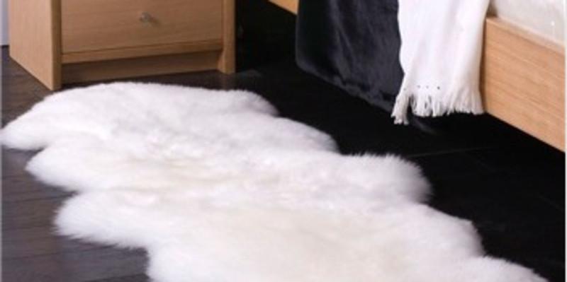 萌萌的动物毯子