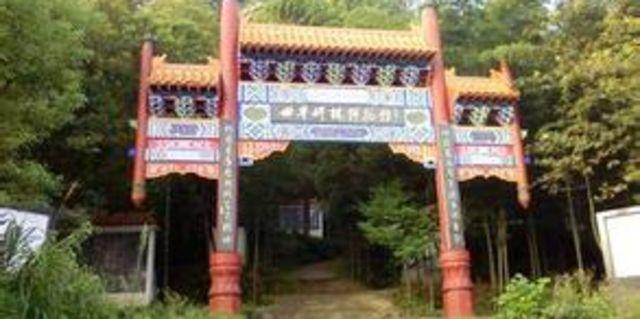 临湘市风景图片