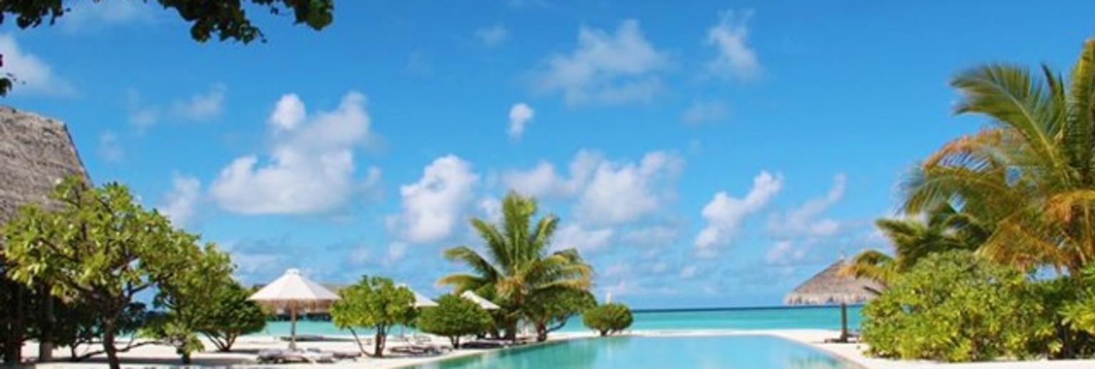 可可拉岛_Cocoa Island_风景5