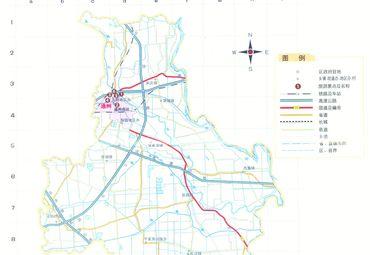 【通州区地图】通州区全图查询_2018北京通州区电子