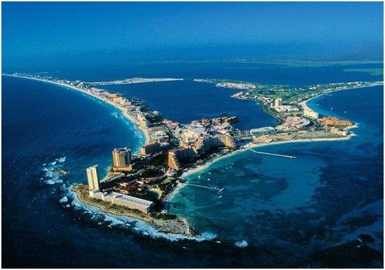 墨西哥坎昆旅游攻略