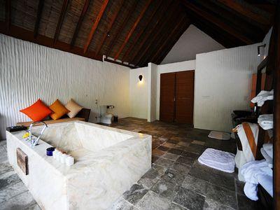 神仙珊瑚岛_Island Hideaway_浴室