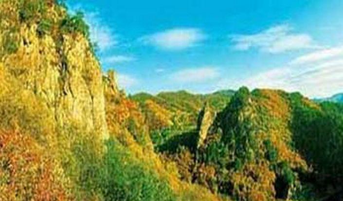 敦化市图片_敦化市旅游图片_敦化市旅游景点图片大全