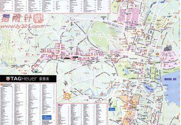 新加坡地图简笔画 新加坡555香