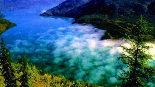 新疆环线-穿越天山-南北疆