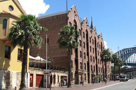 <澳大利亚悉尼市区当地1日游>微定制,参观歌剧院,蜡像馆(中文团)(当地参团)