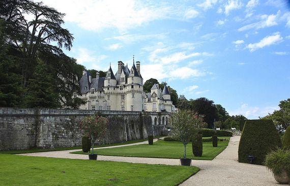 伊夫堡城堡