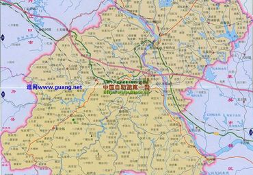 【老河口市地图】老河口市全图查询图片