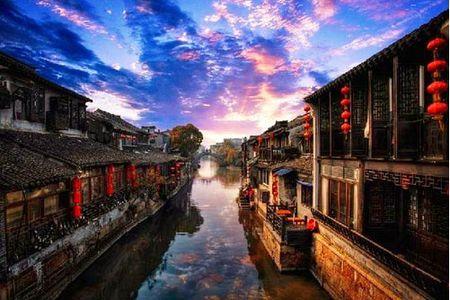 <西塘-紹興2日游>游千年古鎮 文豪故里  享受慵懶的美好時光 主城區免費上門接