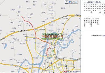 枣强县地图   枣强县卫星地图   枣强县高清航拍
