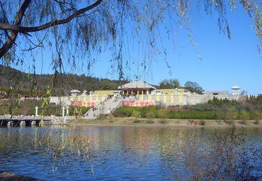 洛川县图片_洛川县旅游图片_洛川县旅游景点图片大全