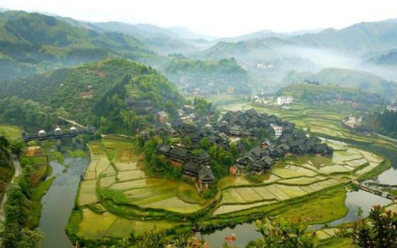 11月去三江侗族自治县哪儿最好玩 三江侗族自治县旅游景点大全 三江图片