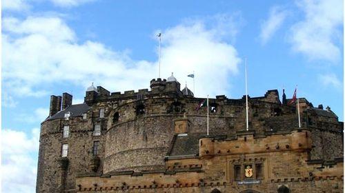 爱丁堡,温德米尔湖区,剑桥,可异地按指纹,免费