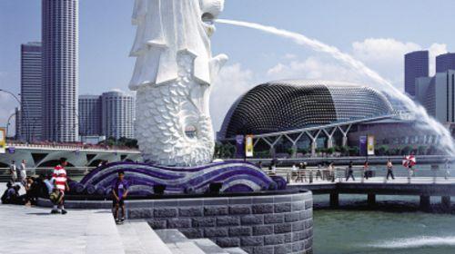 <新加坡-马来西亚4晚5日游>滨海花园 圣淘沙名胜世界 吉隆坡1晚五星酒店,全程0自费,肉骨茶风味,云顶高原 含服务费签证费 B行程新进新出